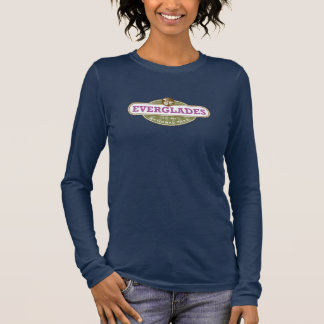 Everglades National Park Long Sleeve T-Shirt
