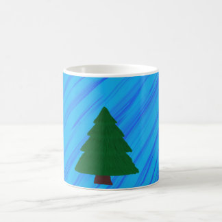 Evergreen Coffee Mug