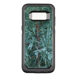 Evergreen up close and personal! OtterBox commuter samsung galaxy s8 case