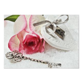 Everlasting love card