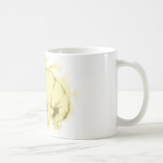 Everlasting Tardigrade Coffee Mug