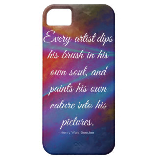 Every Artist.. iPhone 5 Case