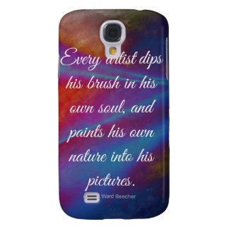 Every Artist.. Galaxy S4 Cases