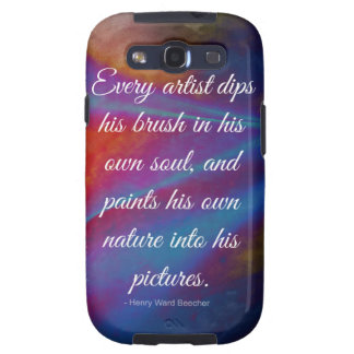 Every Artist.. Galaxy SIII Covers