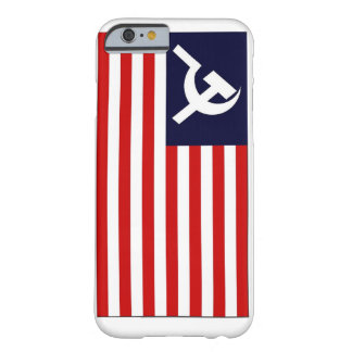 Every Communists Dream Barely There iPhone 6 Case