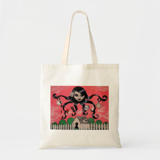 Every day is a dream...Bag Budget Tote Bag
