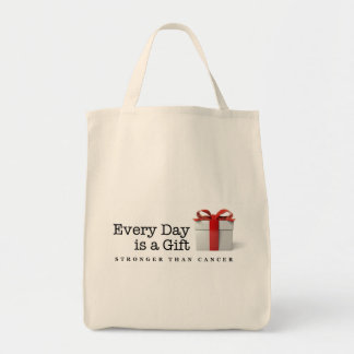 Every Day is a Gift: Stronger Than Cancer Grocery
