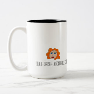 """""""Every Day is a Second Chance"""" Mug"""