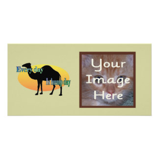 Every Day is Hump Day Photo Cards
