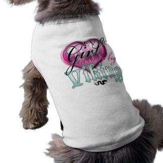 Every girl needs a big viking! sleeveless dog shirt