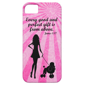 Every Good and Perfect Gift James 1:17 Christian iPhone 5 Covers