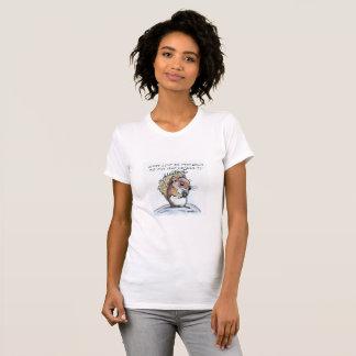 Every Life is precious Cute Squirrel Shirt