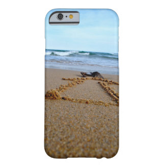 Every Road Leads to the Ocean Barely There iPhone 6 Case