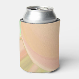 Every Which Way Peach Can Cooler