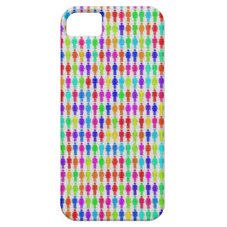 Everybody Barely There iPhone 5 Case