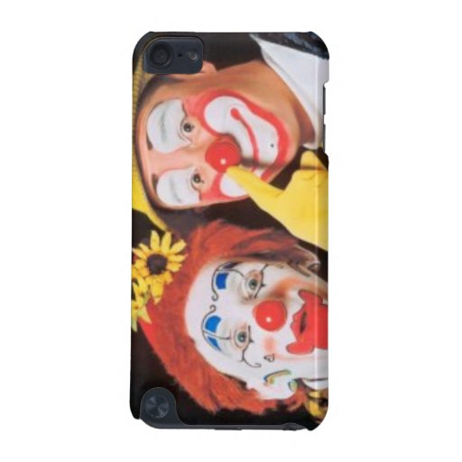 Everybody Loves A Clown iPod Touch (5th Generation) Cover