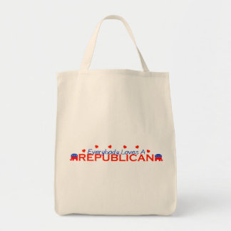 Everybody Loves A Republican Bag