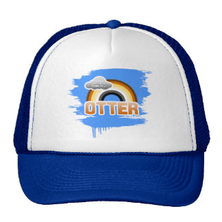 Everybody Loves an Otter Cap