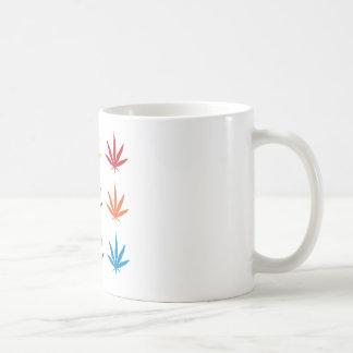 Everybody loves Plants Basic White Mug