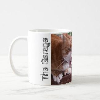 Everybody Loves Thumbs Coffee Mug