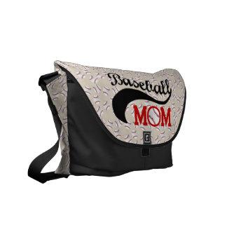 Everyday Baseball Mom Sporty Commuter Bag