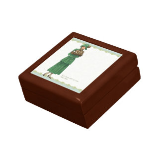 Everyday Fashions: Suite Dress Gift Box
