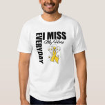 Everyday I Miss My Hero COPD Shirt
