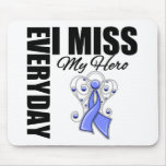 Everyday I Miss My Hero Oesophageal Cancer Mousemats
