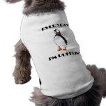 Everyday I'm Pufflin Puffin Bird