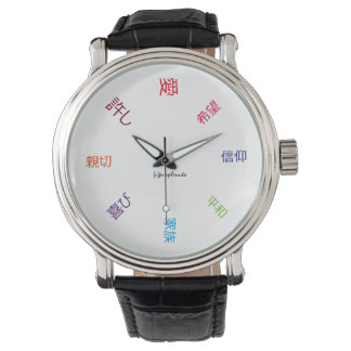 Everyday Inspiration (Japanese) Wristwatches