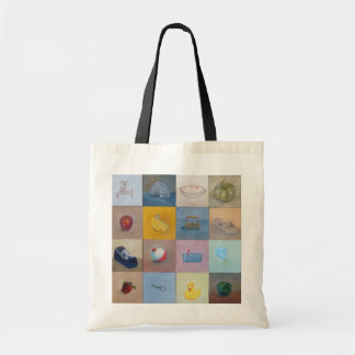 Everyday Objects Bag