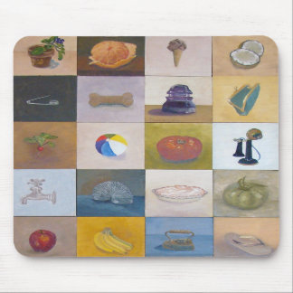Everyday Objects Mousepad