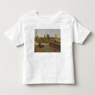 Everyday Scene, near Florence, c.1865 Toddler T-Shirt