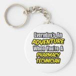 Everyday's An Adventure .. Pharmacy Technician