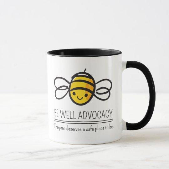Everyone Deserves a Safe Place to Be Mug