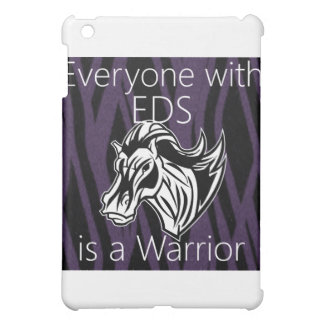 Everyone is a warrior.png iPad mini case