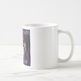 Everyone is a warrior png mugs