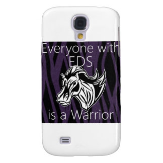 Everyone is a warrior.png samsung galaxy s4 covers