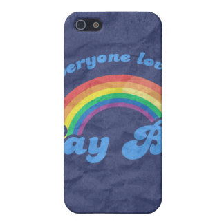 EVERYONE LOVES A GAY BOY COVER FOR iPhone 5