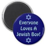 Everyone Loves A Jewish Boy