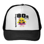Everyone Loves An 80s Chick Cap