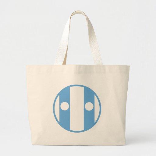 everything blue bag