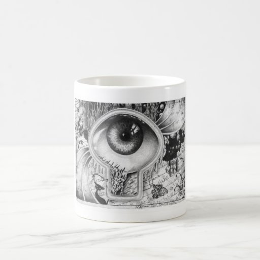 Everything Counts Mugs