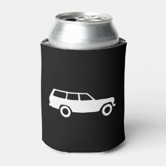 Everything FJ60 Can Cooler blk