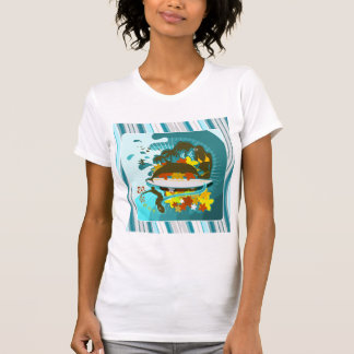 Everything Is Better At The Beach T-shirt