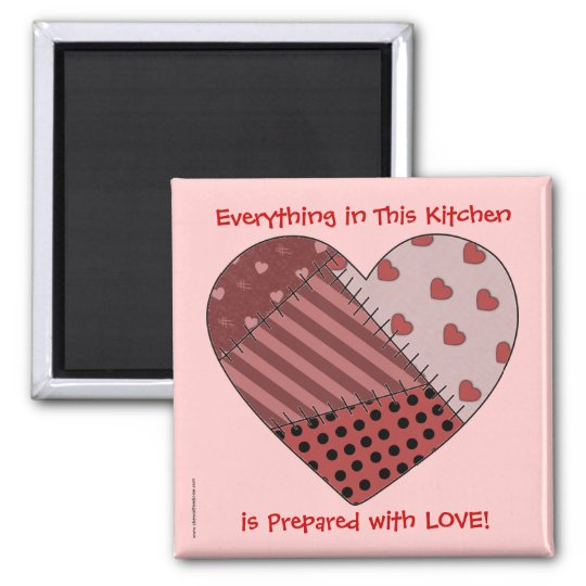 Everything Prepared with Love - TBA - Western