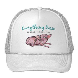 Everything Rosie Hat