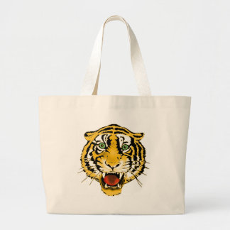Everything Tiger Tote Bags
