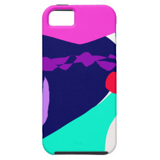 Everything Turned Out All Right after a Meal iPhone 5 Covers