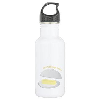 Everythings Better 532 Ml Water Bottle